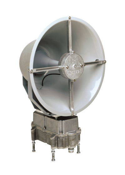Whelen Hornet Outdoor Siren Owensboro Kentucky