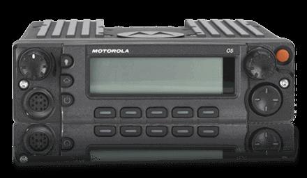Motorola XTL 5000 Mobile P25 Public Safety Radio Ohio Valley